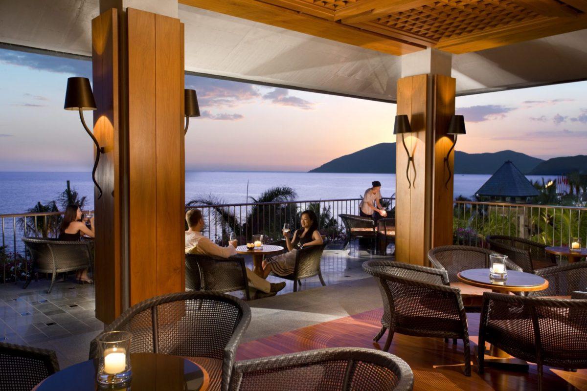 © Mandarin Oriental Hotel Group: Hotel in Sanya