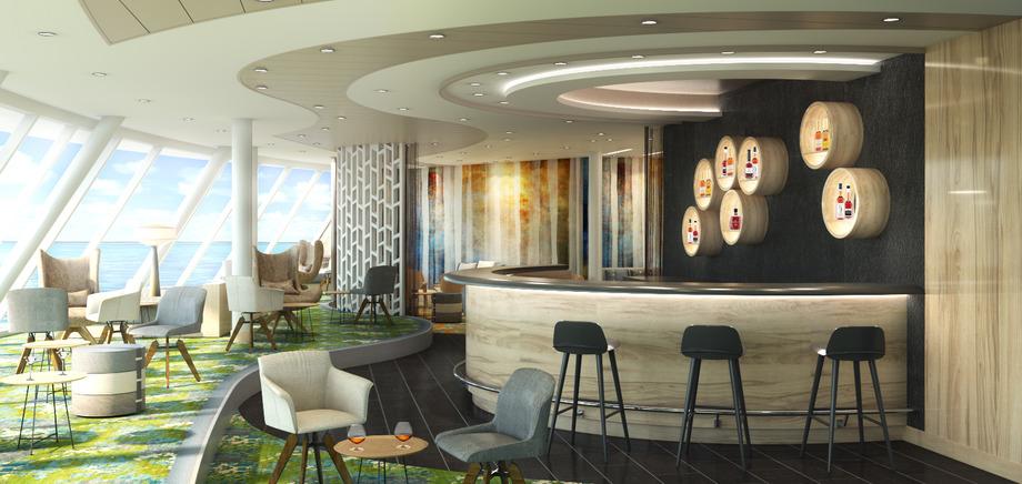 Die Himmel & Meer Lounge