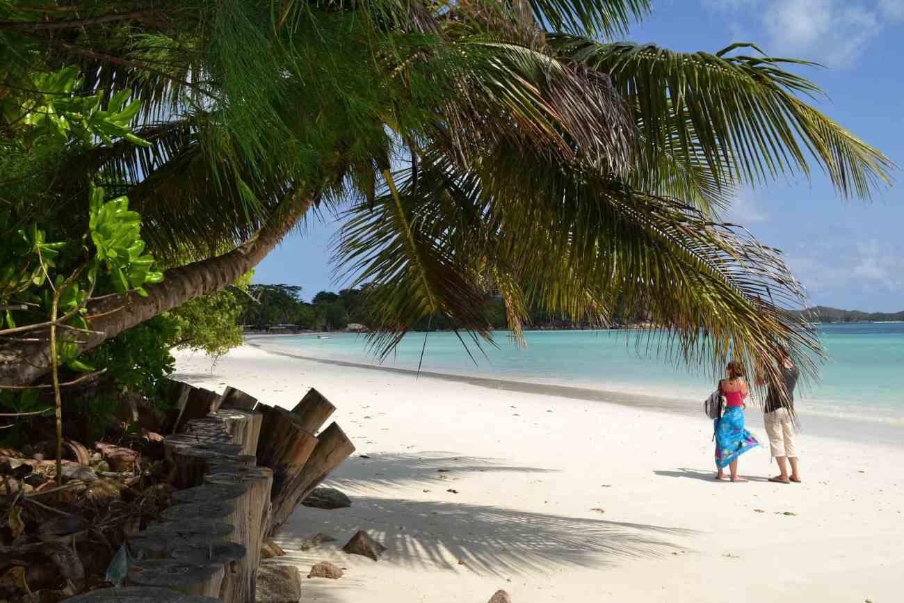 Die Seychellen