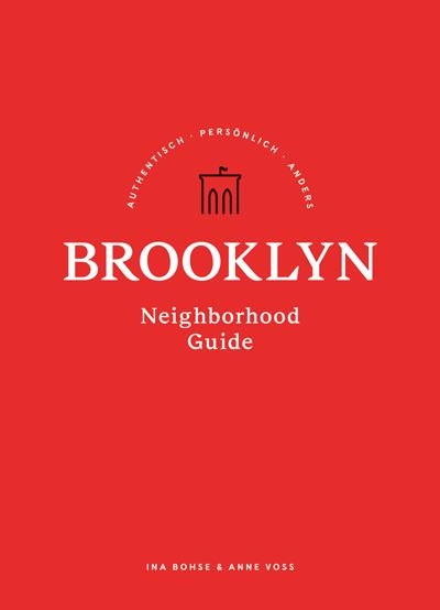 Brooklyn Neighbourhood Guide