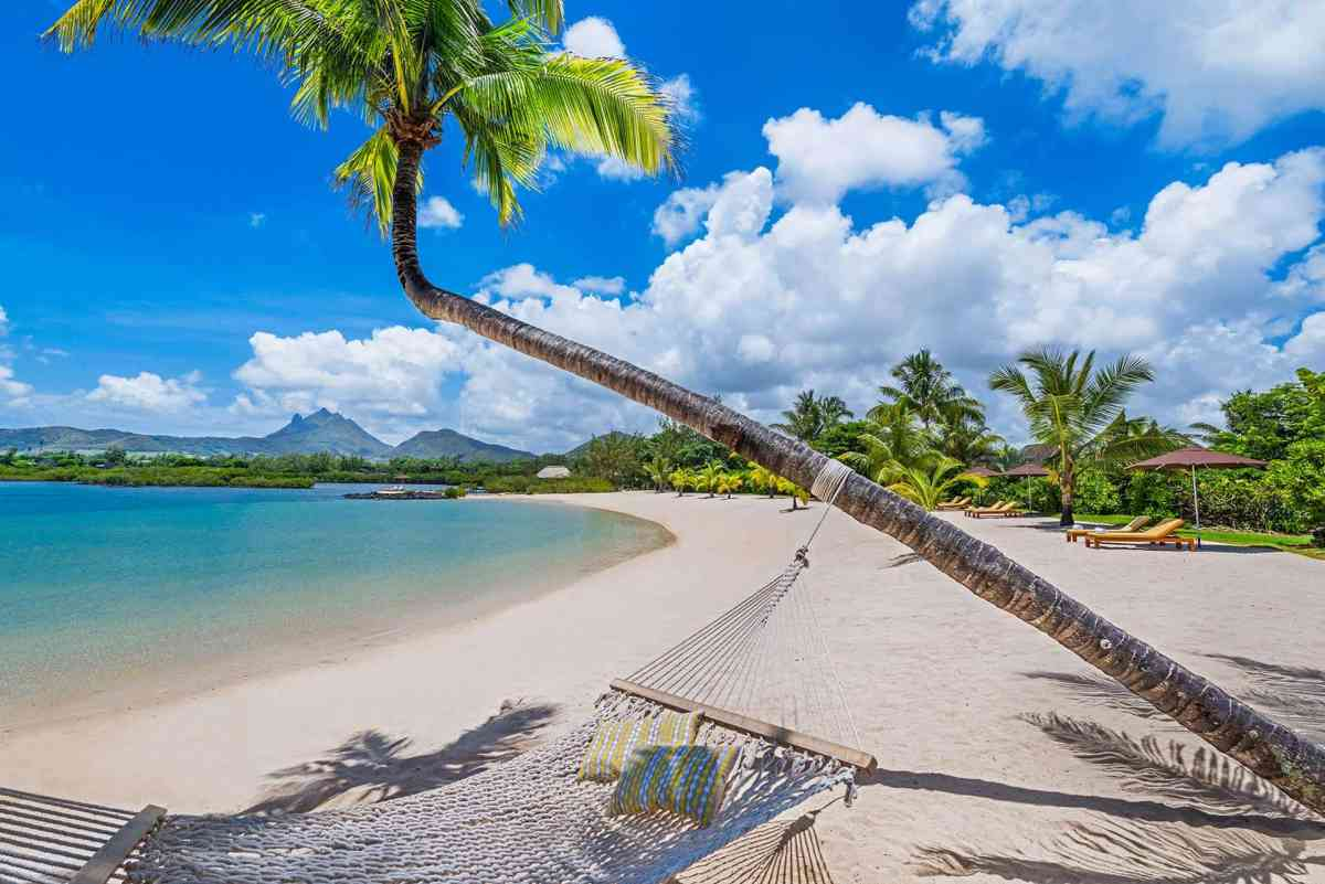 Four Seasons Mauritius at Anahita, Strand