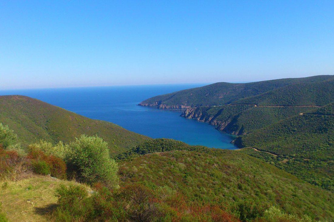 Sithonia, Chalkidiki