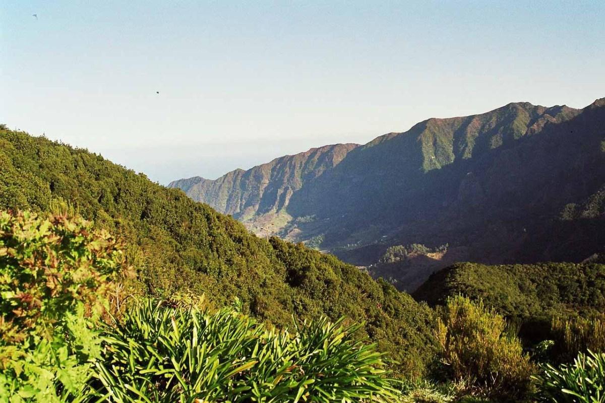 Pico Ruivo auf Madeira