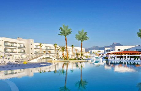 Aldiana Club Calabria Pool