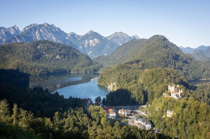 Eröffnung Althoff Hotels AMERON Neuschwanstein Alpsee Resort & Spa