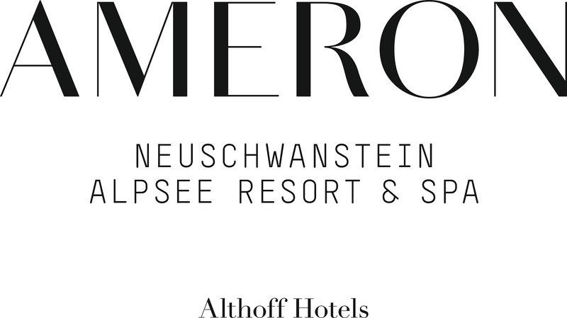 Logo AMERON Neuschwanstein Alpsee Resort & Spa