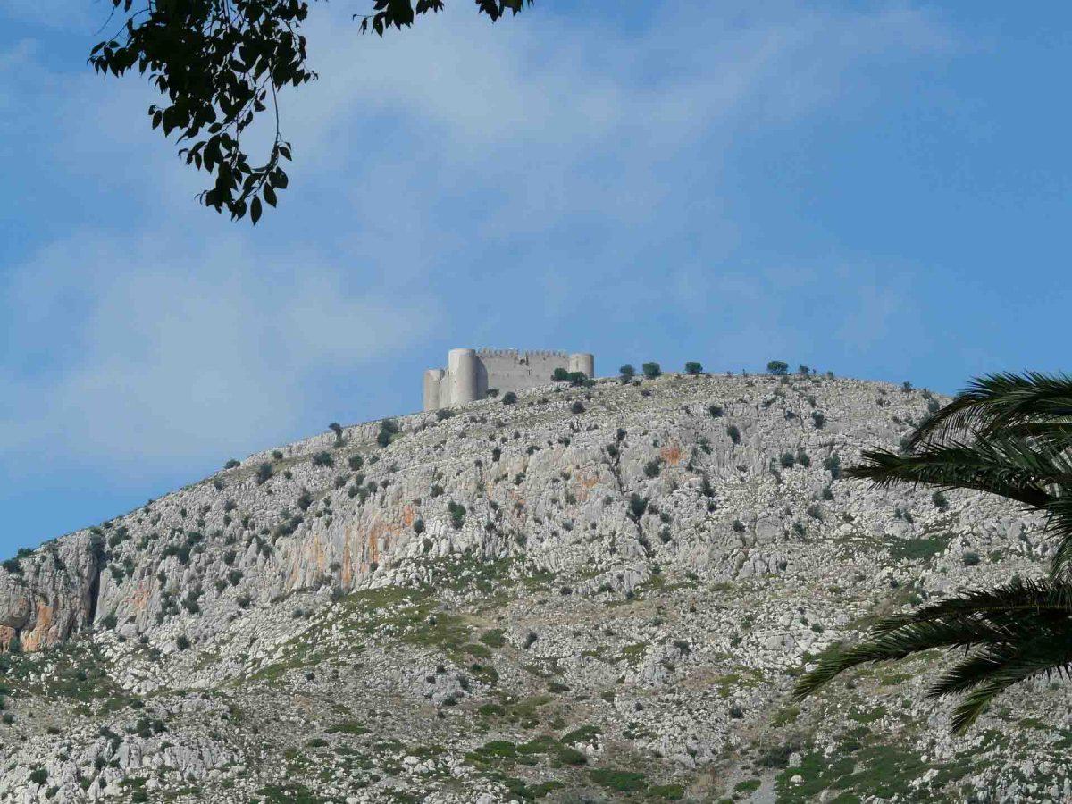 Castell Montgri