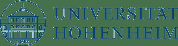 Uni-Hohenheim Logo