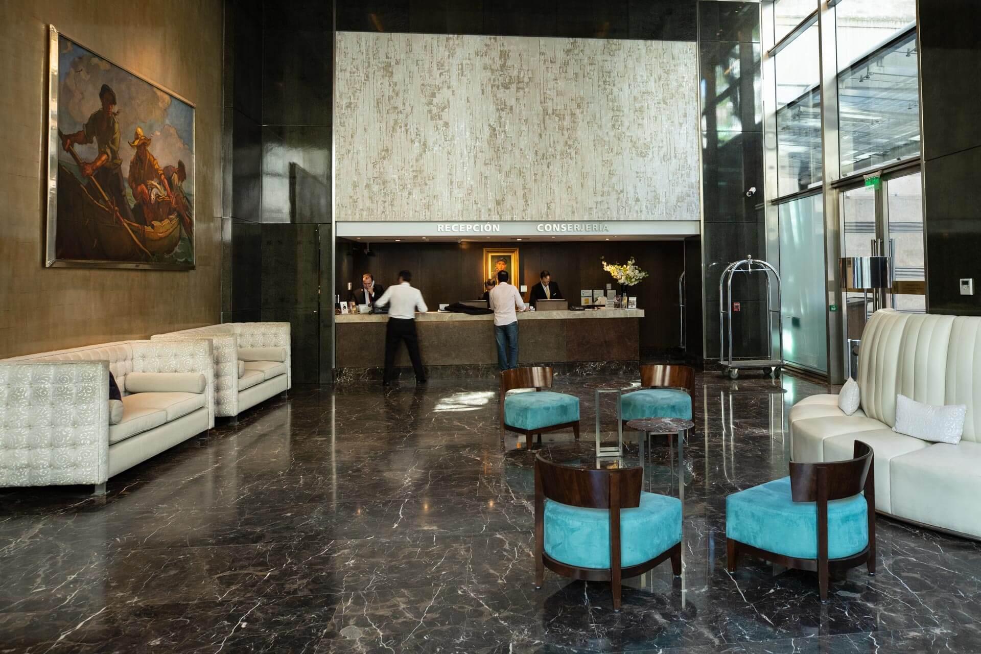 Alvaro Art Hotel. Buenos Aires