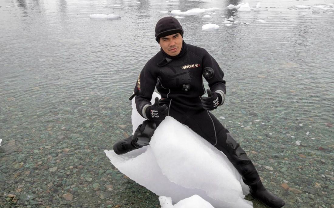 Ice-Rider, Zodiac-Team, Le Soleal