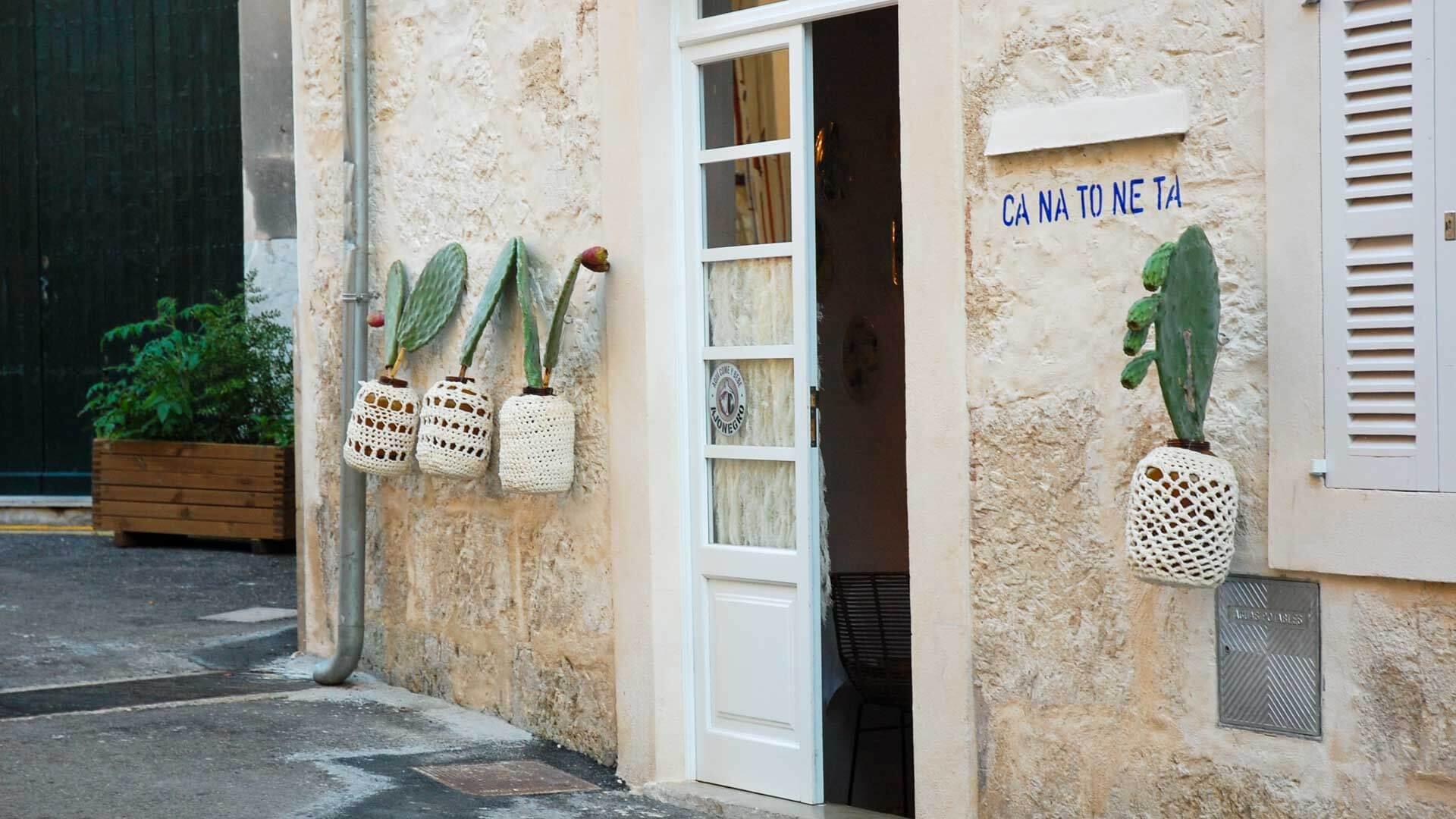 Mallorca Restaurant Ca Na To Ne Ta
