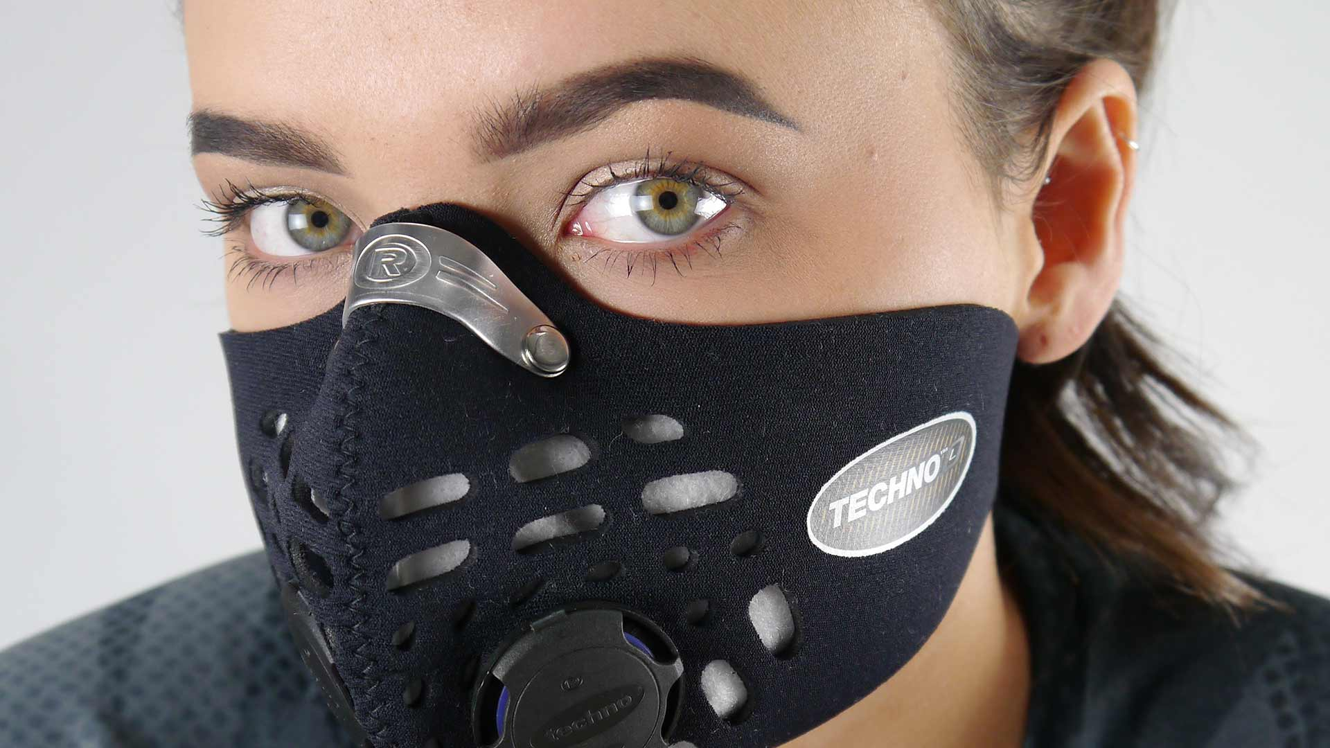 Maske Covid 19