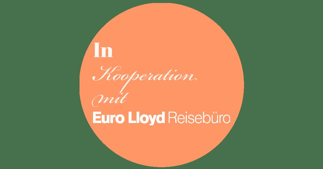 In Kooperation mit Euro Lloyd