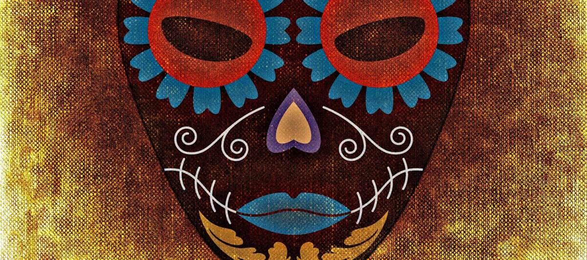 Afrika Maske