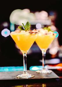 Bordeaux-Cocktails