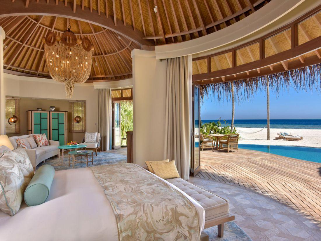 The Nautilus Hotel Maledive