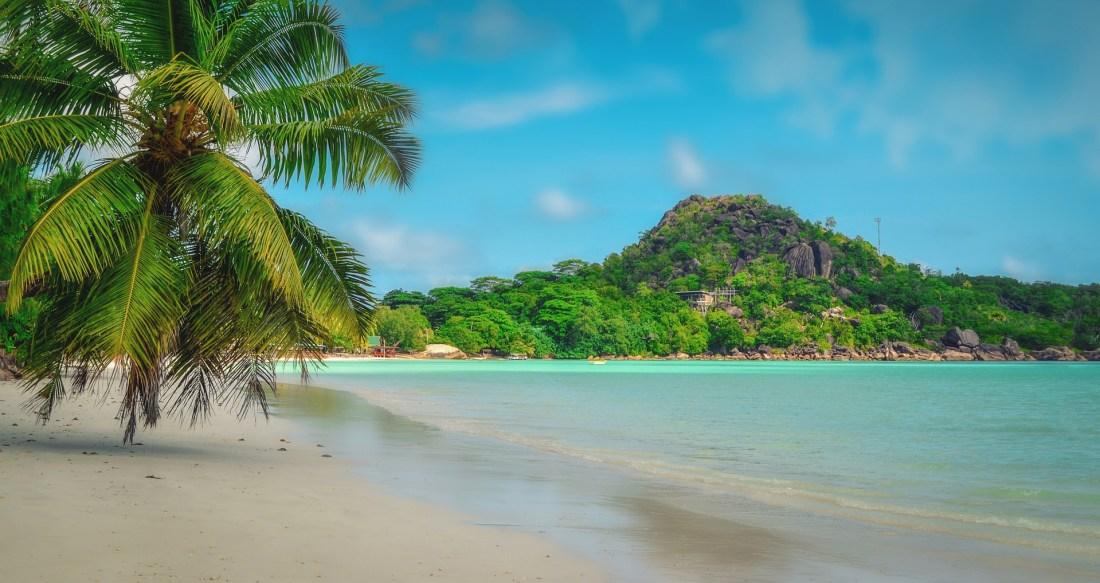 Praslin - Seychellen
