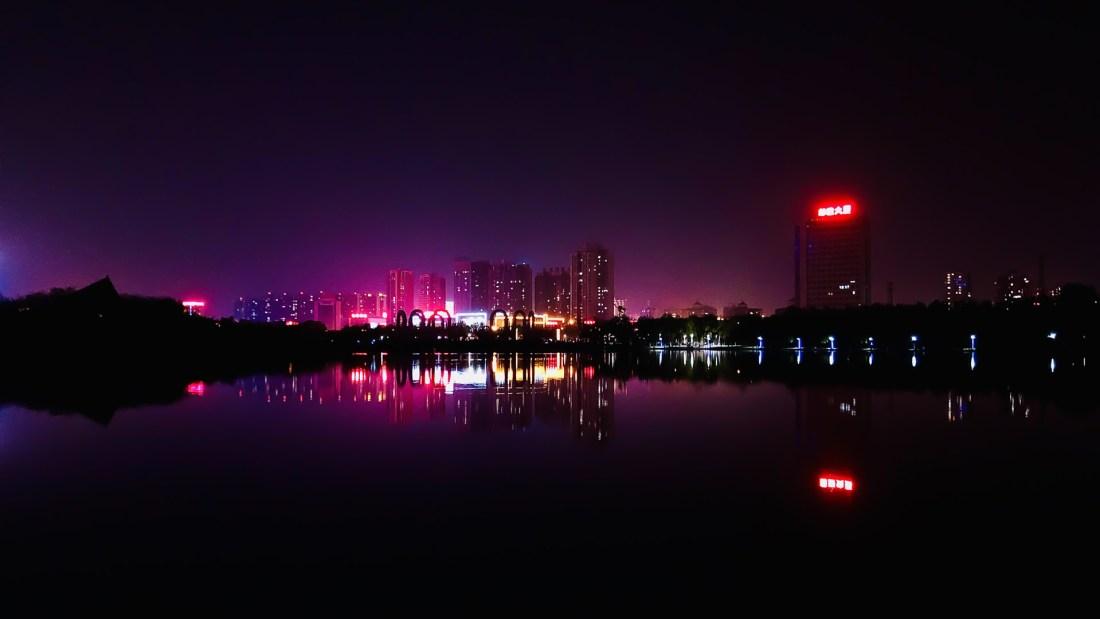 Jiaozou, Henan, China