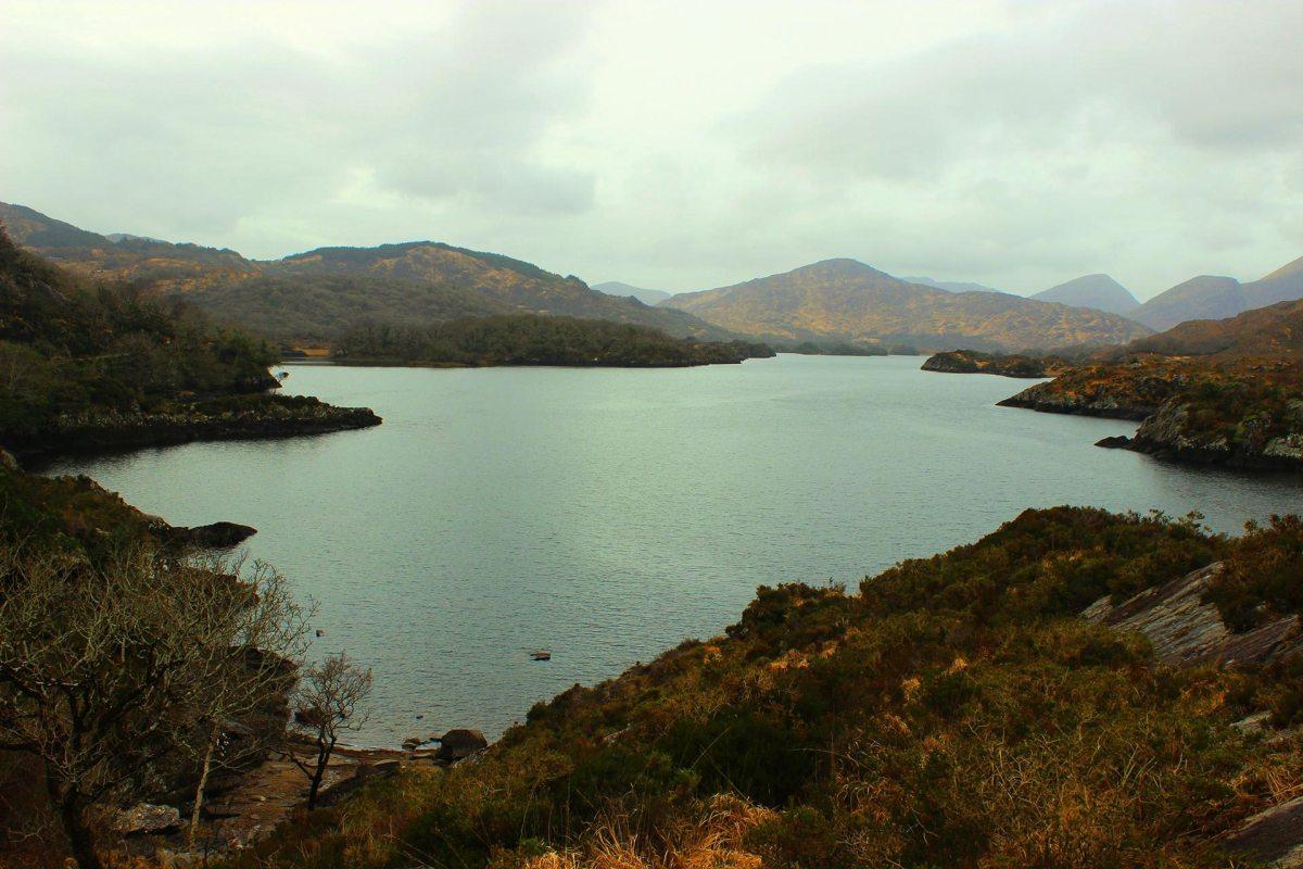 Ein Wanderurlaub in Irland in Irland ist nur zu empfehlen