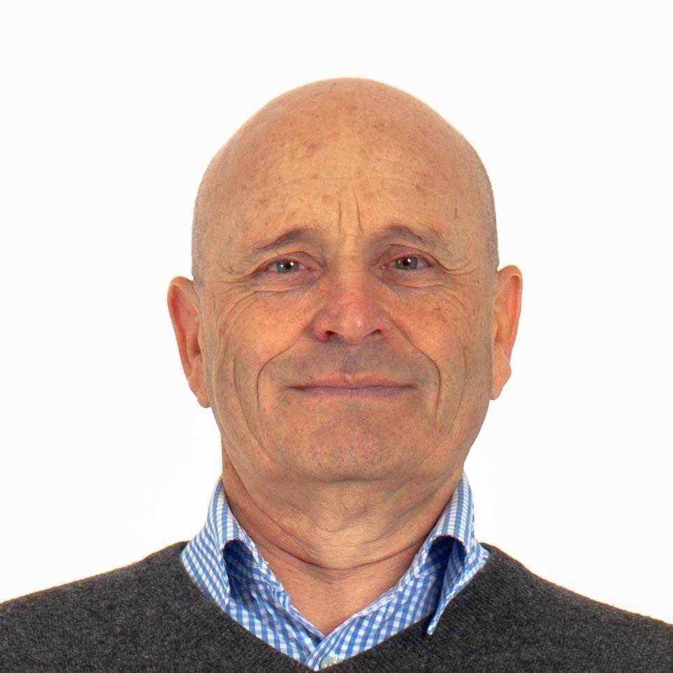 Bernd Schray