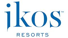 Ikos Resorts Logo