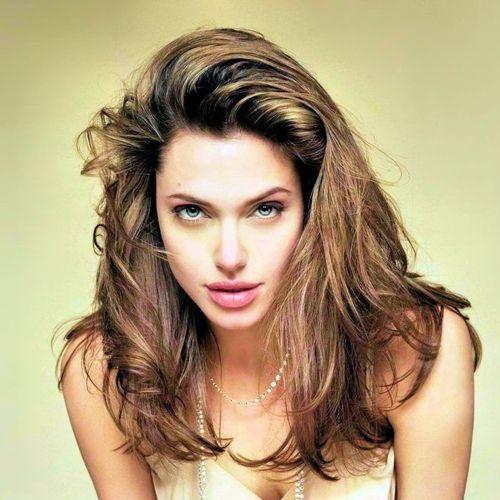 54 Vivid Hairstyle Ideas For Highlighted Hair