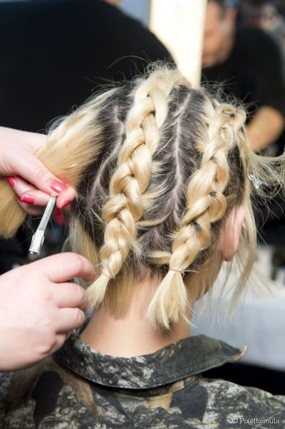 70 Cute French Braid Hairstyles When You Want To Try