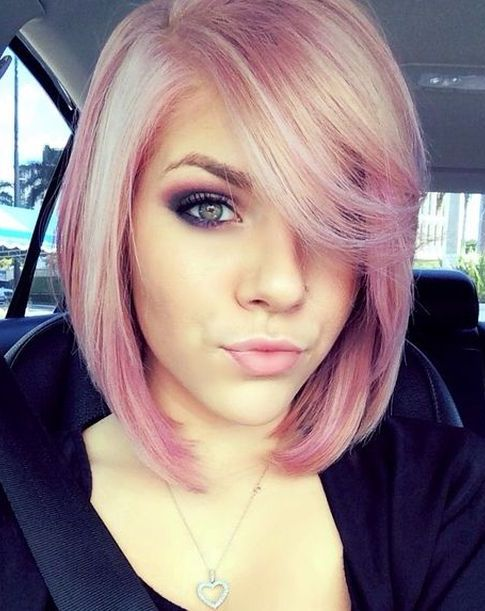 55 Cute Bob Hairstyles For 2017 Find Your Look