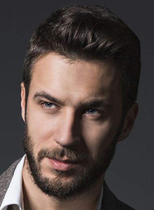 45 New Beard Styles For Men That Need Everybodys Attention
