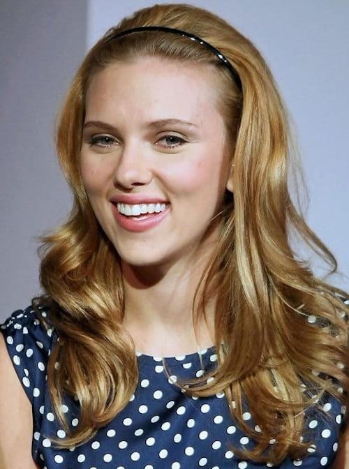 58 Scarlett Johansson Hairstyles Haircuts Youll Love 2017