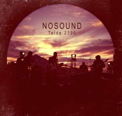 NosoundTeide2390-2015-CD+DVD-Cover