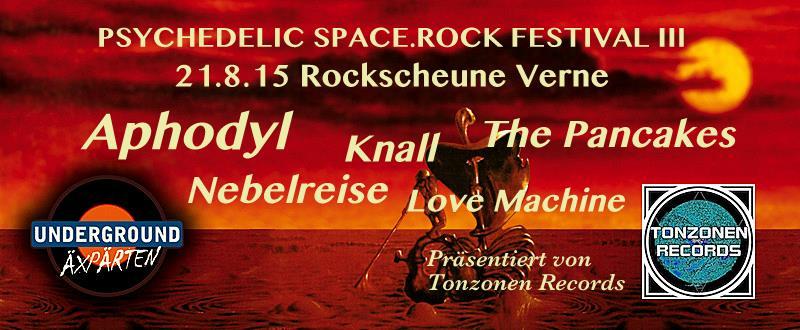 PsychedelicSpacerockFestival-RockscheuneVerne-Salzkotten