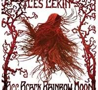 LesLekin-AllBlackRainbows-2015-Cover