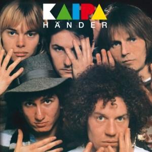 Kaipa - Händer