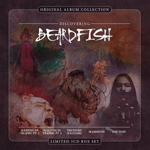 Discovering Beardfish