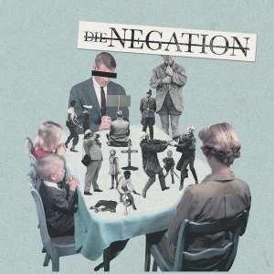 """Das schöne Cover der """"Herrschaft des Vernunft""""-Albums von Die Negation"""