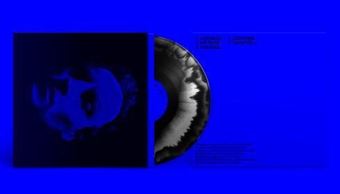 Fern (Paul Seidel) - EP (2017)