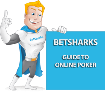 online poker sites from betsharks