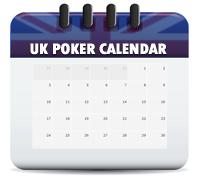 uk poker calendar