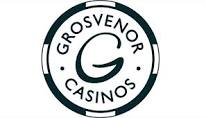 grosvenor logo
