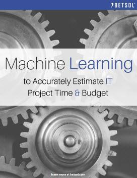 Machine Learning | Betsol