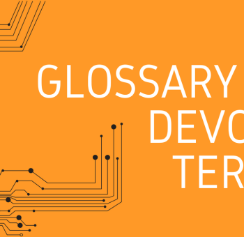 Glossary Of DevOps Terms | Betsol