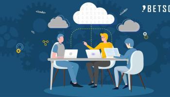 DevOps In The Cloud | Betsol