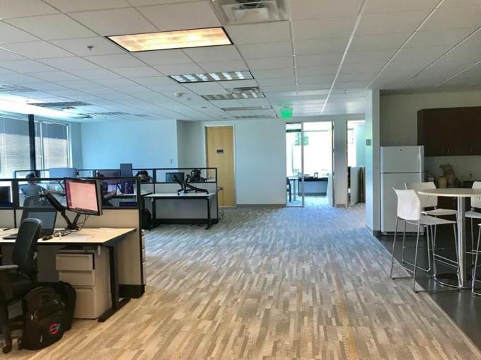 Betsol Office Workspace Broomfield, USA | Betsol