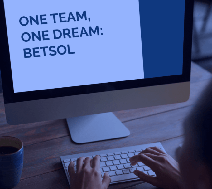 One Team One Dream BETSOL