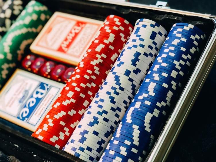 Online Casino Winning Tricks
