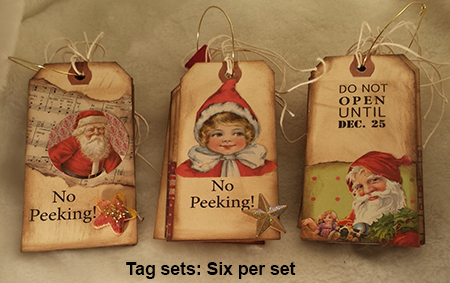 tag sets med res