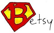 Betsy Yaros Signature