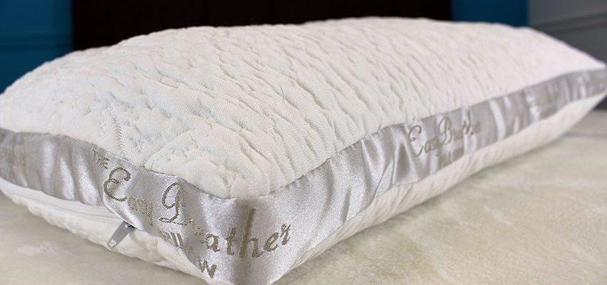 nest bedding s easy breather pillow