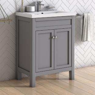 basin vanity units better bathrooms